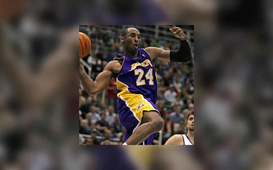 """Kobe Bryant (""""Lakers"""")"""