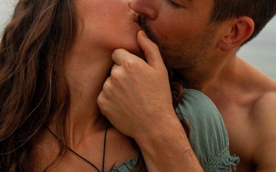 Donžuanas / Photo by Dainis Graveris on SexualAlpha