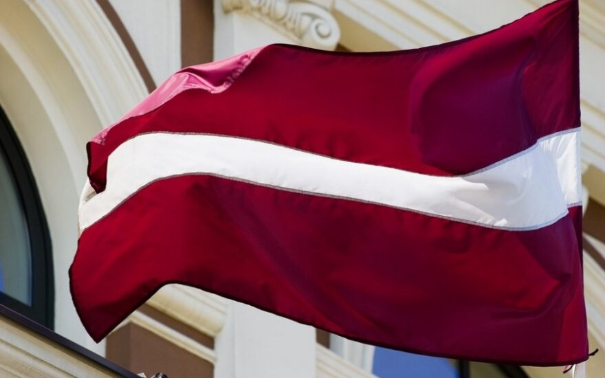Lithuanian president congratulates Latvia on national day