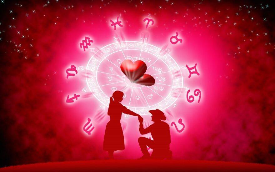 Astrologės Lolitos prognozė balandžio 11 d.: pažinčių ir susitikimų laikas