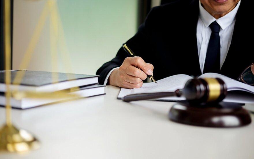 Modernėja kartu su pasauliu – rinkos poreikius atitinkančios studijos VU Teisės fakultete