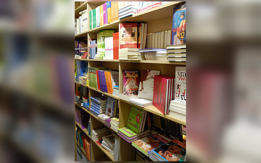 Knygos, skaitymas
