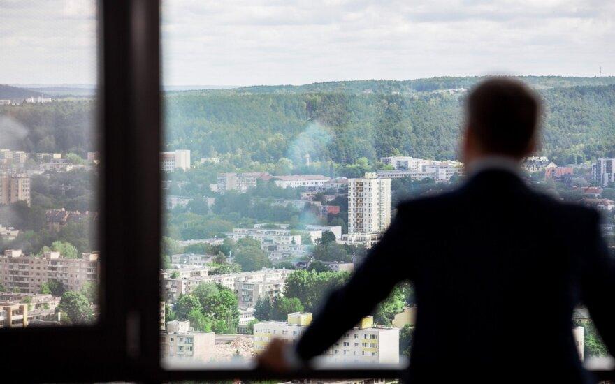 Trys rizikos, kurioms šalies verslas turi pasirengti jau dabar