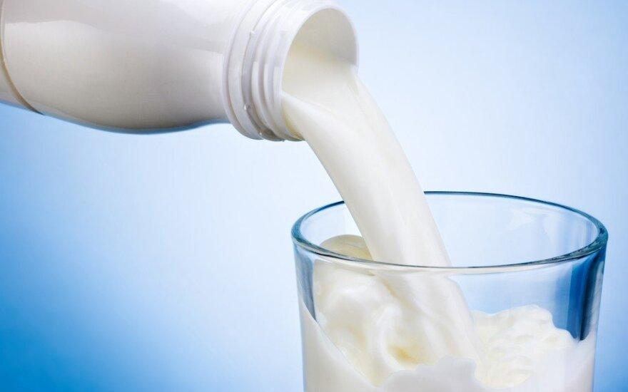 Premjeras tikisi palankių Lietuvos pienininkams EK sprendimų