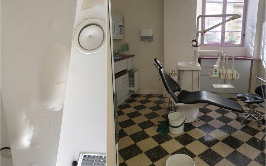 """Odontologijos klinika """"Odontėja"""""""