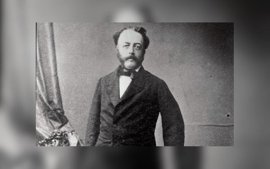 Irenėjus Oginskis