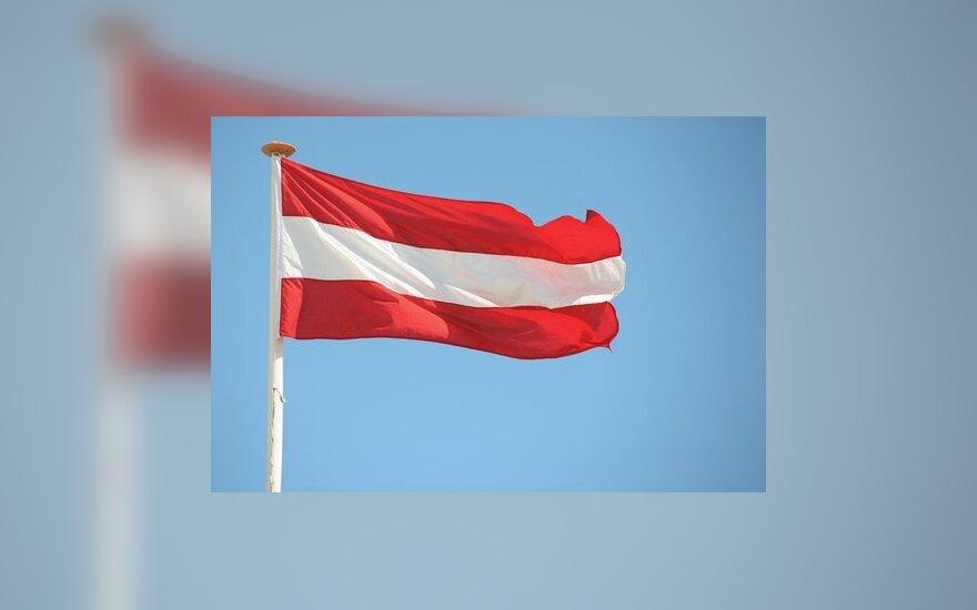 Eurorealisto žvilgsniu: Lietuva ES ir Austrijos akibrokštas