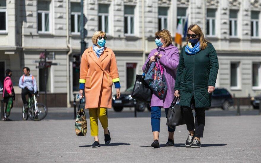3 new coronavirus cases in Lithuania