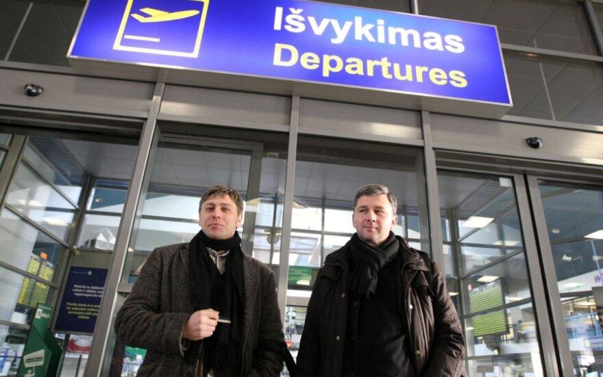 """Spektaklyje """"Išvarymas"""" kūrėjai atskleis, kad lietuviai nėra tik statistiniai trys milijonai"""
