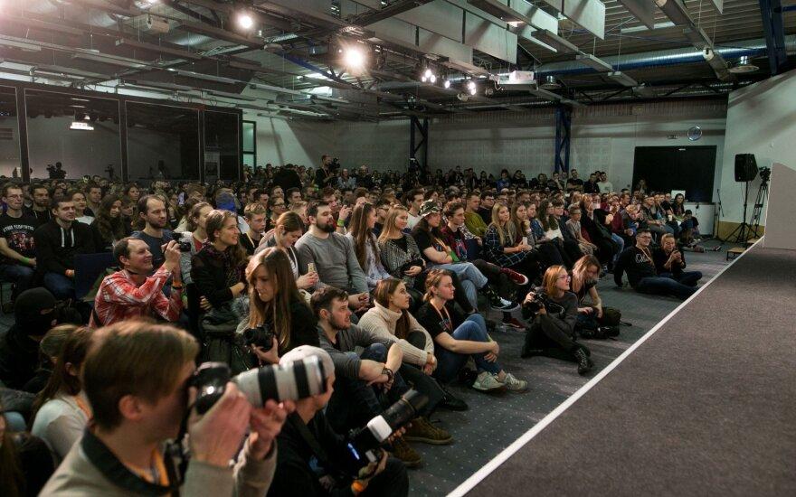Comic Con Baltics