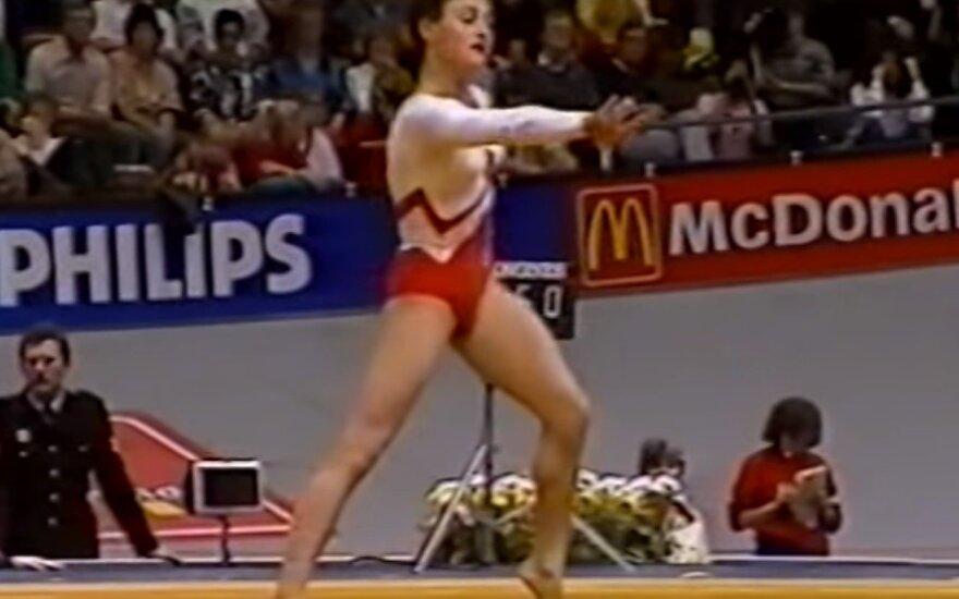 Jelena Šušunova