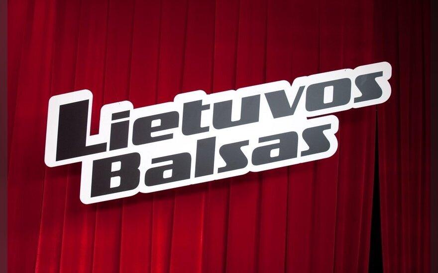 """Paaiškėjo geriausiųjų """"Lietuvos balso"""" dalyvių šešioliktukas"""