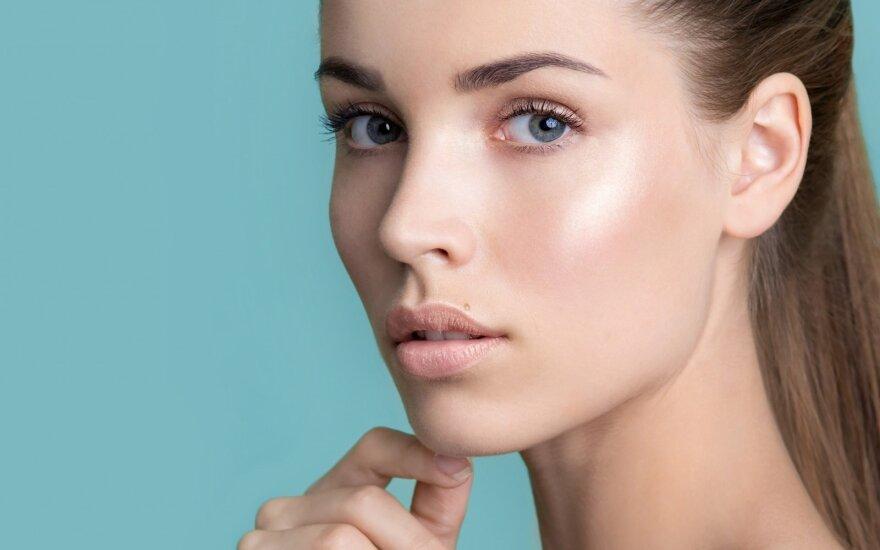 Dermatologai pritars – tai efektyviausia priemonė, padedanti išsaugoti odos jaunystę