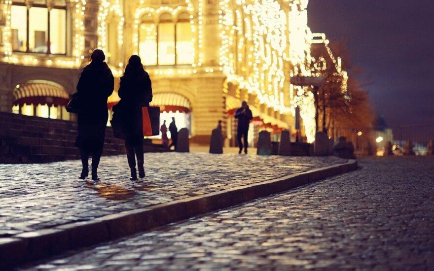 Laukiantiems didžiųjų švenčių – nemaloni žinia: šiemet bus kitaip
