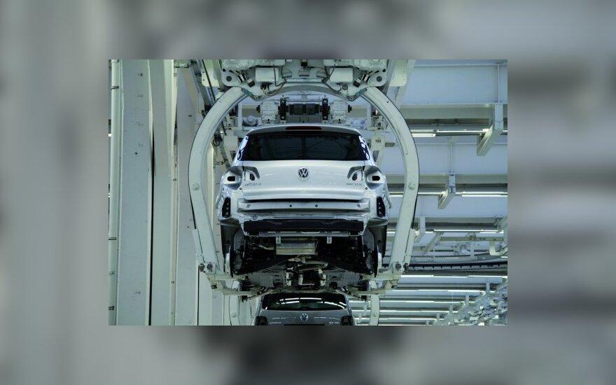 """Volkswagen"" gamins automobilius Malaizijoje"