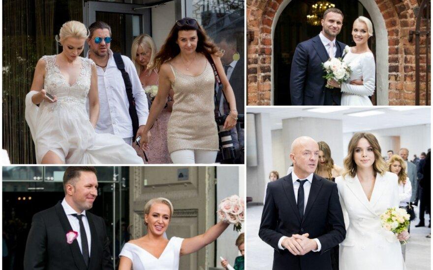 Metų vestuvės