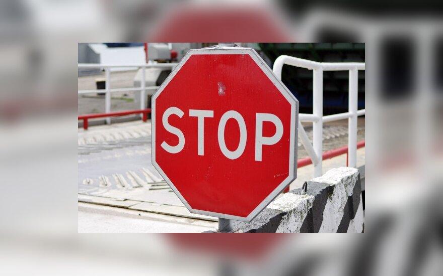 Per Dainų šventę bus ribojamas automobilių statymas ir eismas