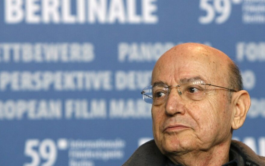 Teo Angelopulas (Theo Angelopoulos)