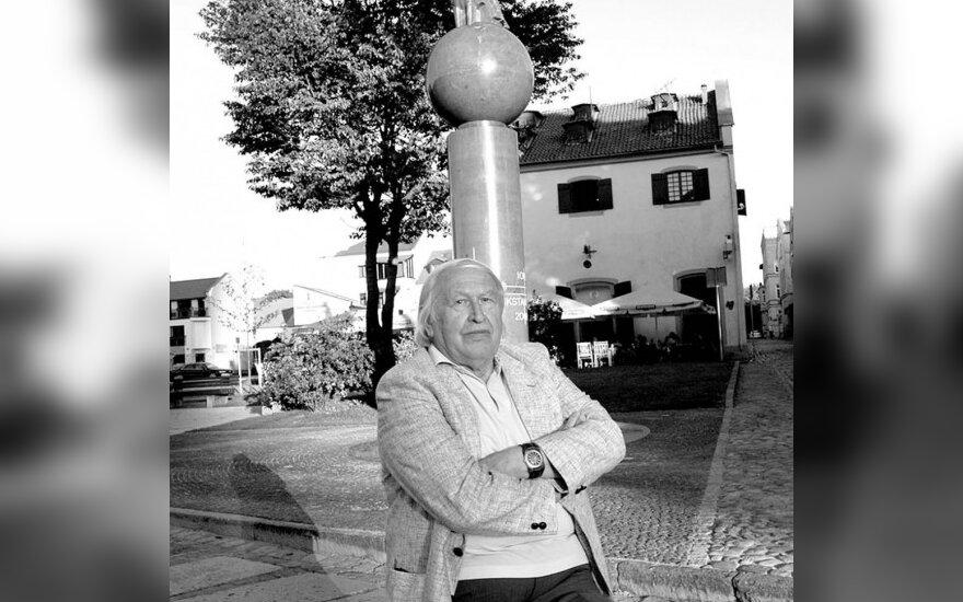 Bernardas Aleknavičius