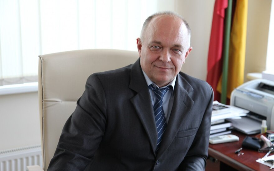 Pavelas Borkovskis