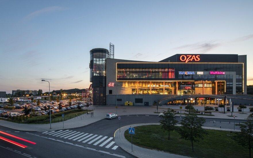 Prekybos centras Ozas