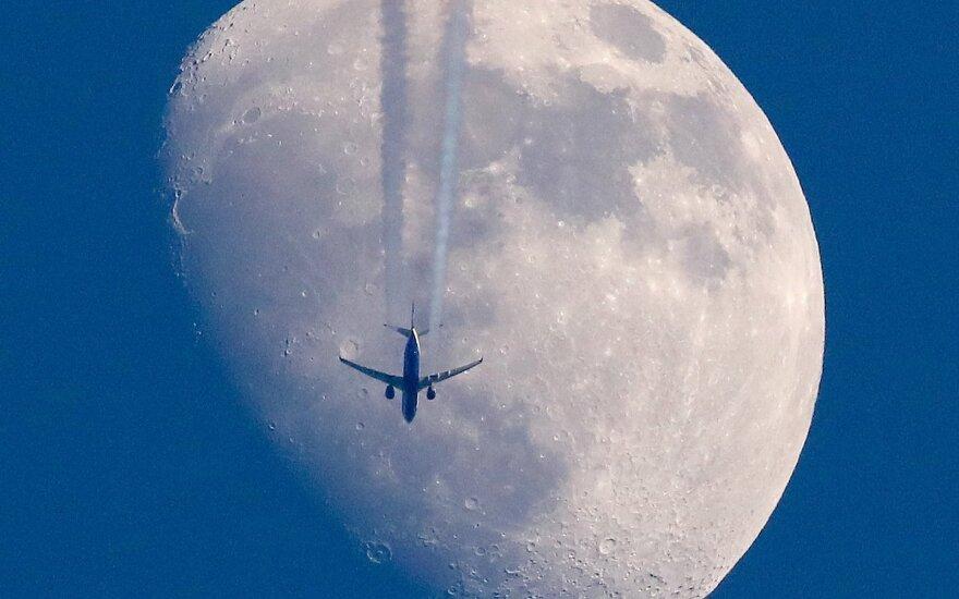 """Likviduojamos """"Air Italy"""" oro linijos"""