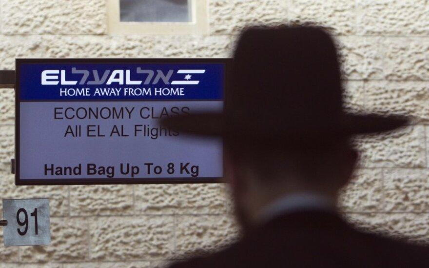 Izraelio avialinijos El Al