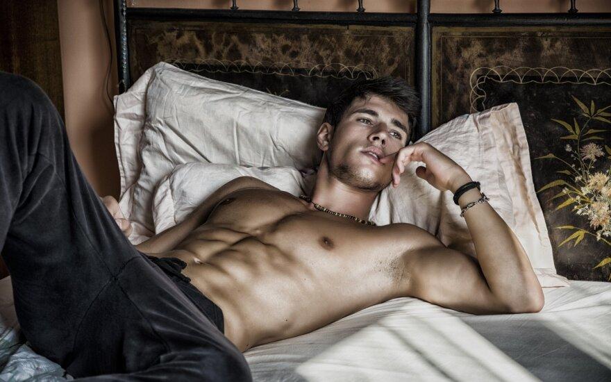 7 mitai apie vyrų seksualumą, kurie gadina santykius