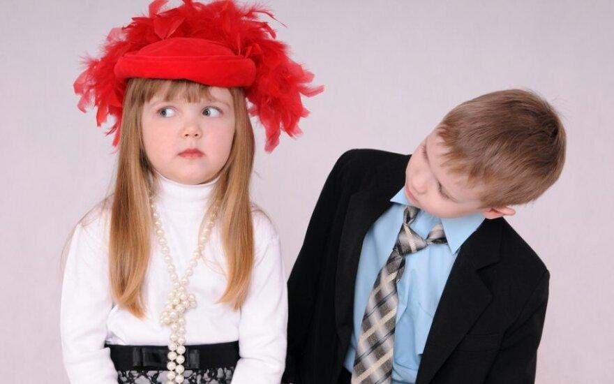 Dažniausios priežastys, kodėl staiga pasikeičia vaiko elgesys