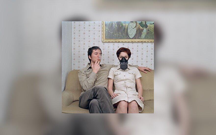 Rūkymas žudo