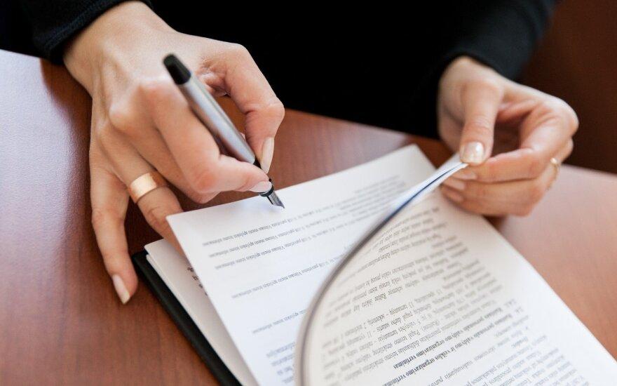 "<font color=""#6699CC""><strong>Klausk teisininko:</strong></font> ar galima užginčyti testamentą?"