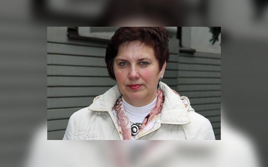 Aldona Gramauskienė