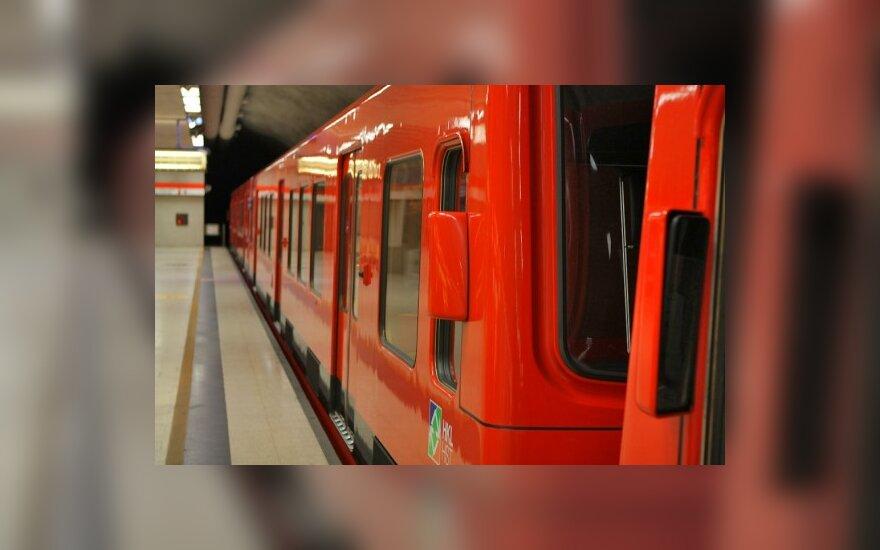 Vilniaus valdžios dilema – tramvajus ar metro