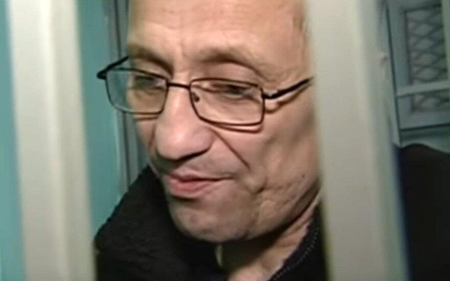 Michailas Popkovas