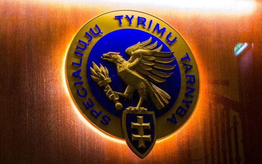 STT galės gauti informaciją apie juridinių asmenų finansines operacijas