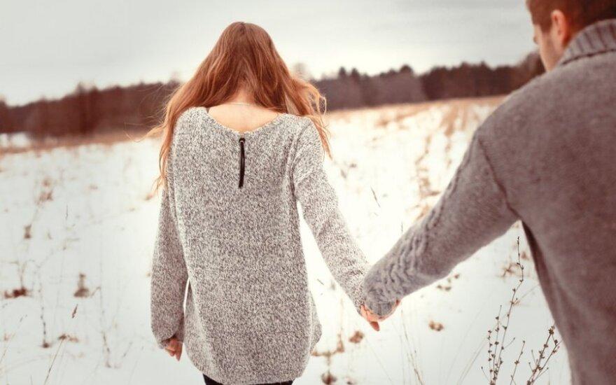 Partneris prašo daugiau laisvės: kaip išsaugoti santykius