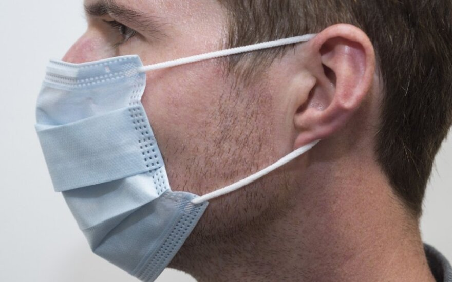 Lithuania sets up Ebola coordination team