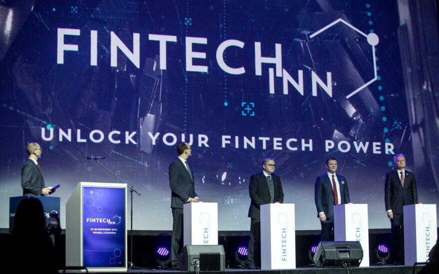 Fintech konferencija