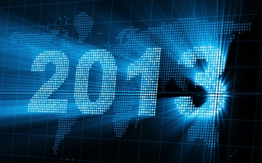 Kuo buvo reikšmingi 2013-ieji?