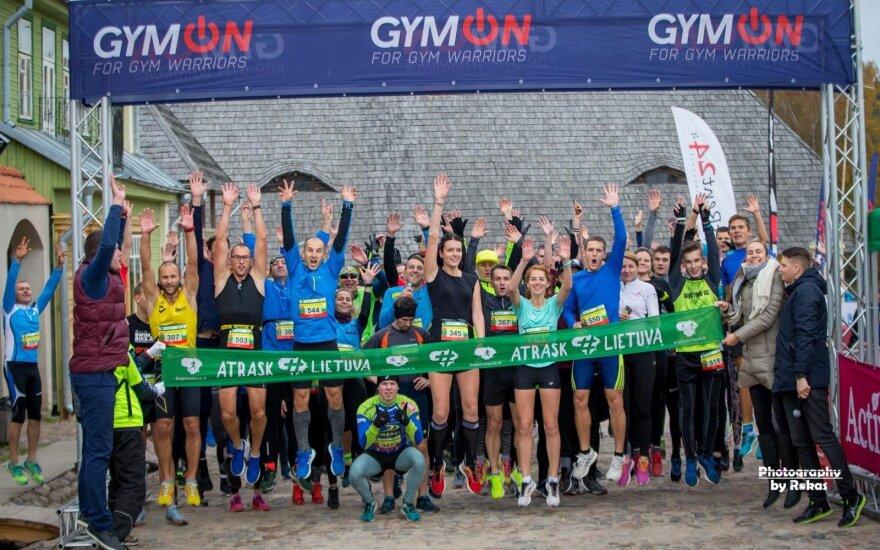 Lietuvos bėgimo taurė, Rumšiškių pusmaratonis
