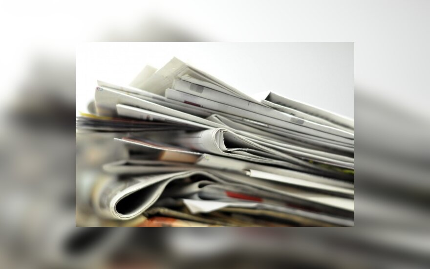 Prenumeratai ir bibliotekoms siūloma papildomai skirti 4 mln. Lt