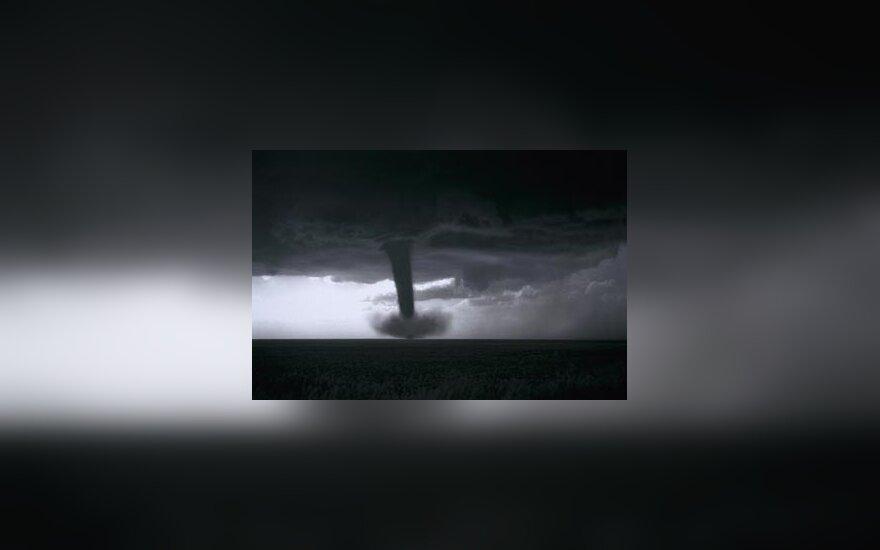 Tornado, stichija