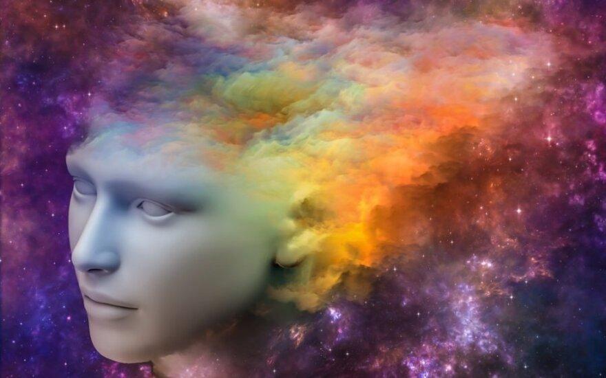 Tyrimas: haliucinacijas galime patirti visi