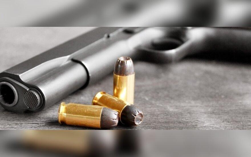 Per šaudynes Toronte sužeisti du vaikai
