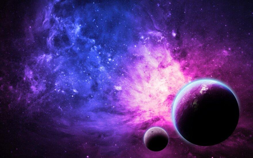Astrologės Lolitos prognozė rugsėjo 3 d.: palanku kurti materialų pagrindą
