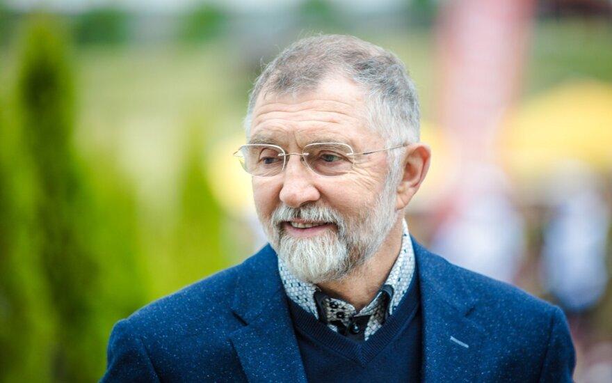 Augustinas Rakauskas