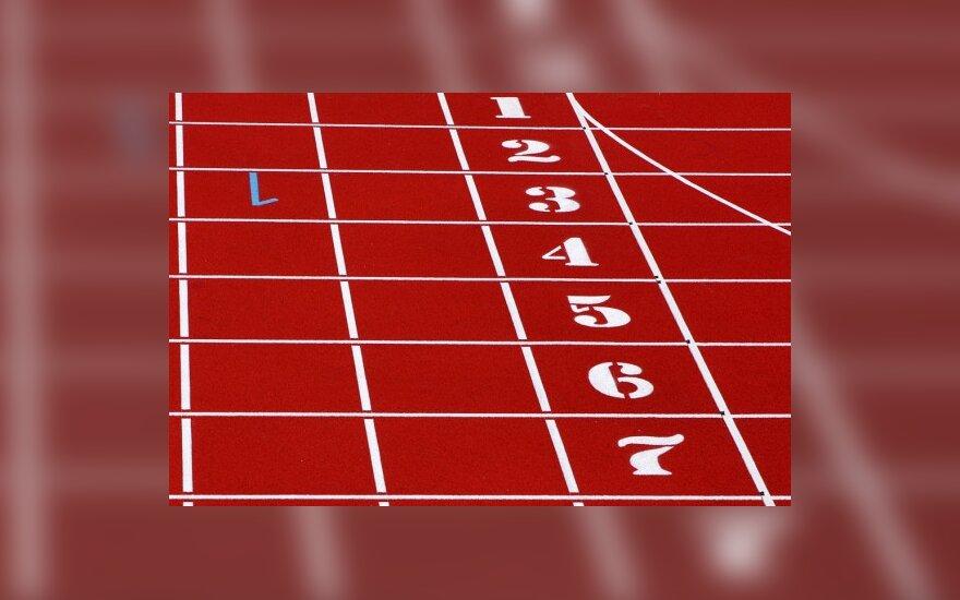 Europos komandiniame lengvosios atletikos čempionate nugalėjo Rusijos rinktinė