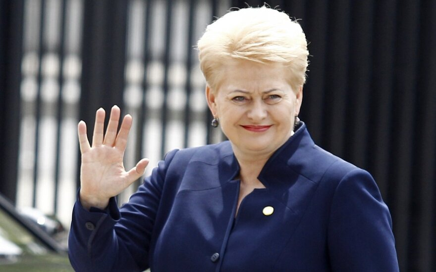 President to meet with world Lithuanian community leaders