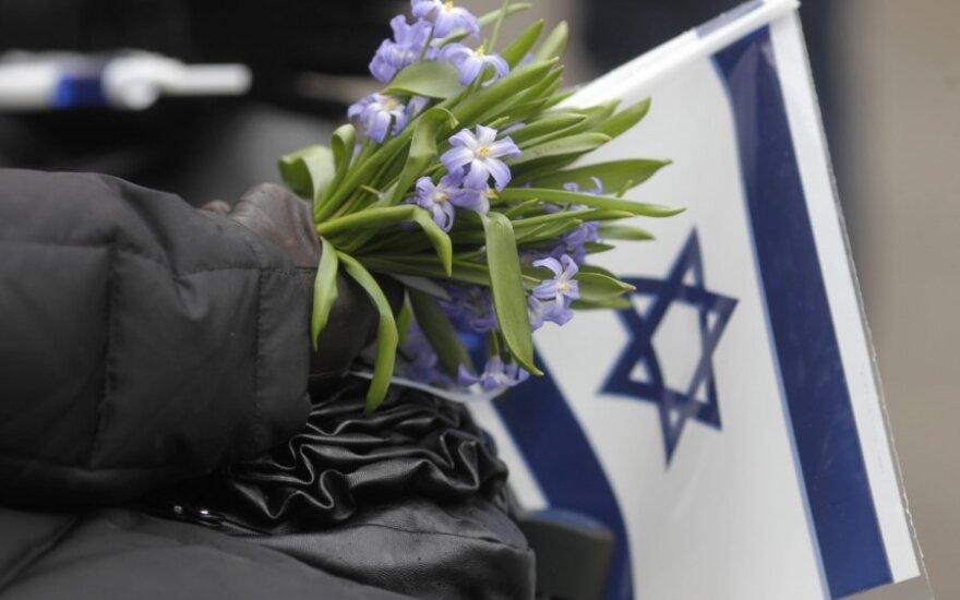 Žydai ir Vilniaus savivaldybė nesutaria ir dėl alėjos, ir dėl gatvės nacių kankintai teisuolei