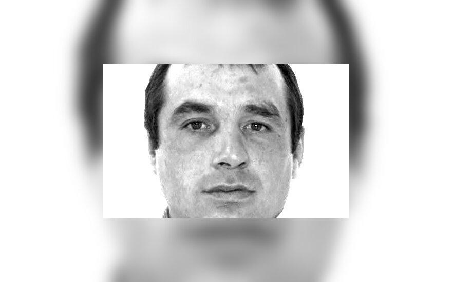 Kaišiadorių r. pareigūnai prašo visuomenės pagalbos: be žinios dingo vyriškis